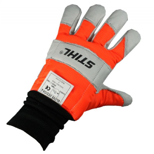 Genuine STIHL Cut Protection MS Function  Gloves